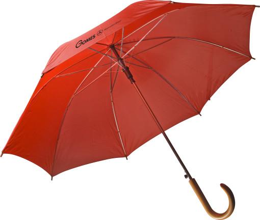 Relatiegeschenk Paraplu Cover bedrukken