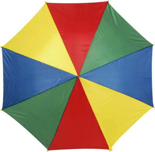 Relatiegeschenk Golf paraplu Multi bedrukken