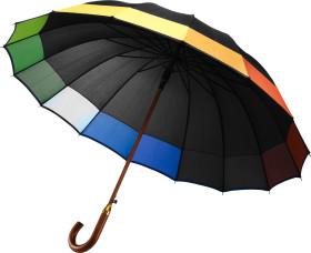 Relatiegeschenk Paraplu Rainbow