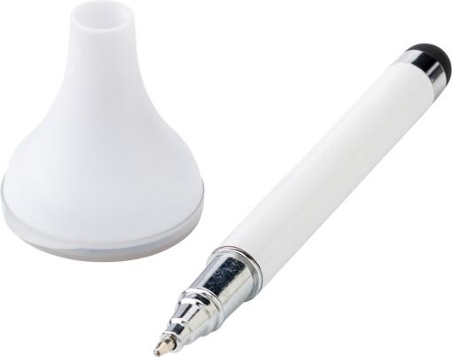 Relatiegeschenk Stylus pen Clean bedrukken