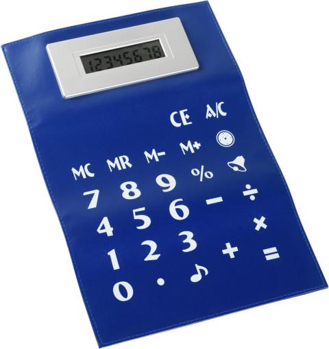 Relatiegeschenk Bureaucalculator Speak bedrukken