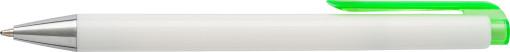 Relatiegeschenk Pen Clear Tip bedrukken