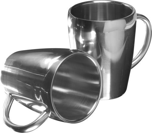 Relatiegeschenk Mokkenset Coffee Break bedrukken