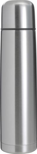 Relatiegeschenk Thermosfles Steel bedrukken