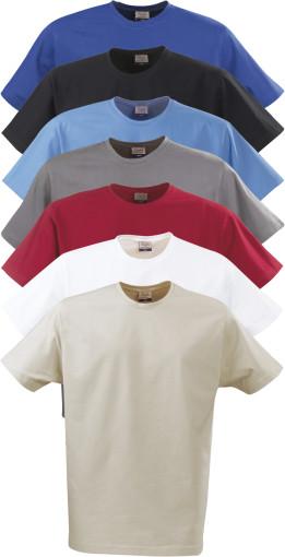 Relatiegeschenk Printer Stretch T T-shirt Heren bedrukken