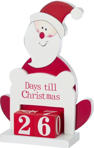 Relatiegeschenk Kerst Afteller bedrukken