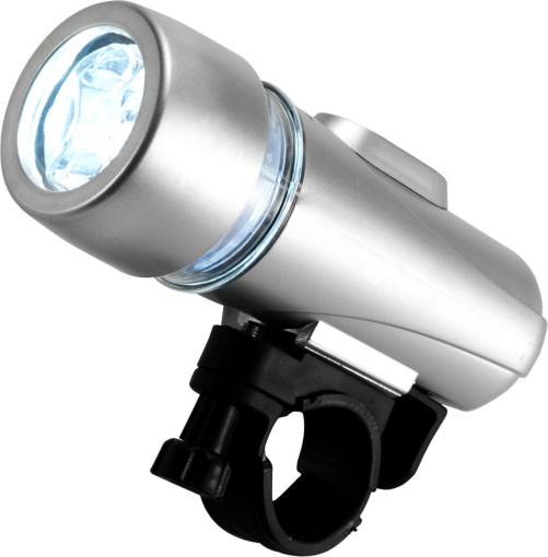 Relatiegeschenk Fietslamp bedrukken