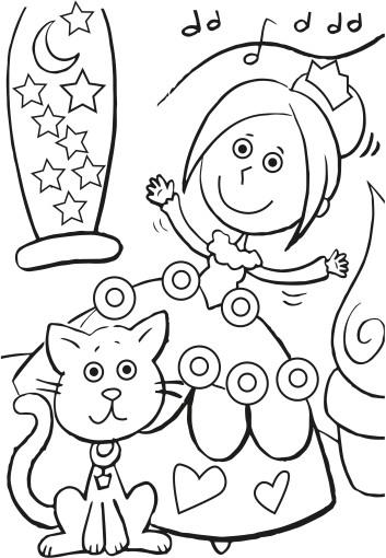 Relatiegeschenk Kleurboek voor kinderen bedrukken