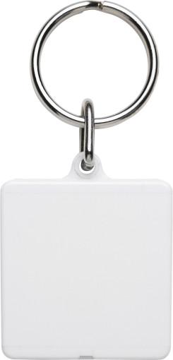 Relatiegeschenk Sleutelhanger Shopper