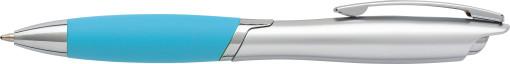 Relatiegeschenk Pen Silver bedrukken
