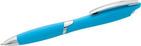 Relatiegeschenk Pen SilverShine