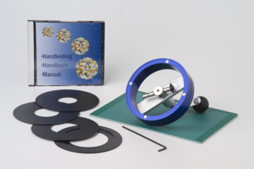 Relatiegeschenk Button maker 500