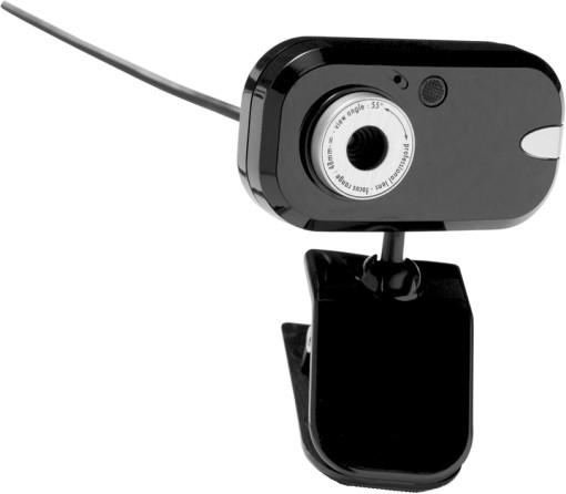 Relatiegeschenk Webcam Premium bedrukken