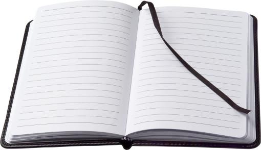 Relatiegeschenk Notitieboek Small Page bedrukken
