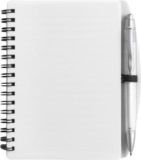Relatiegeschenk Notitieboek Bright Small
