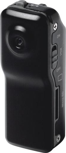 Relatiegeschenk Micro Digital Video Camera