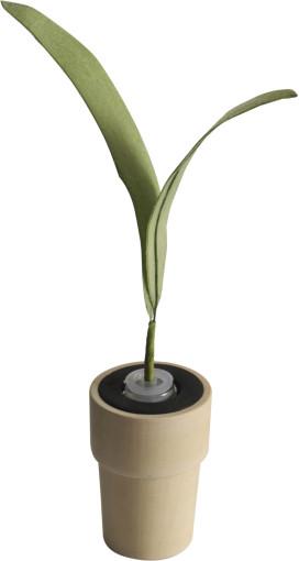Relatiegeschenk Aromaverspreider Leaf