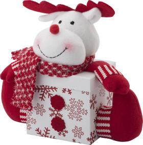 Relatiegeschenk Kerst Geschenkbox