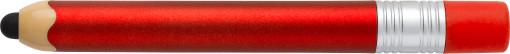 Relatiegeschenk Stylus pen Pencil bedrukken