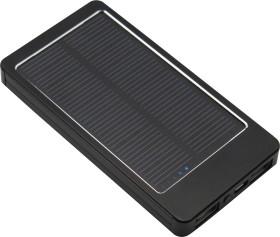 Relatiegeschenk Multifunctionele Solar charger