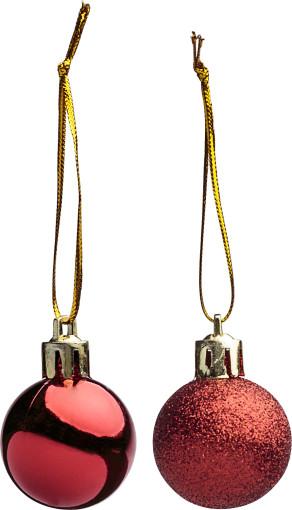 Relatiegeschenk Kerstballen X-mas Tree