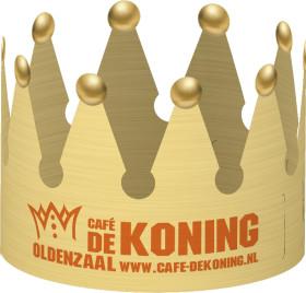 Relatiegeschenk Kroon