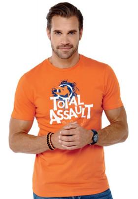 Relatiegeschenk Elevate Nanaimo T-shirt Heren