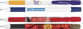 Relatiegeschenk Balpen Bic Media Clic Grip digital.