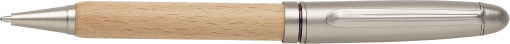 Relatiegeschenk Bamboe balpen Michigan bedrukken