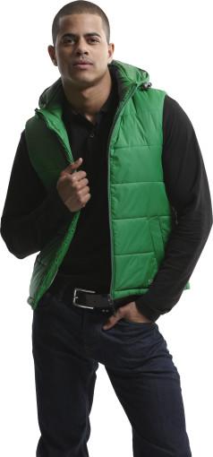 Relatiegeschenk Bodywarmer Slazenger Fashion
