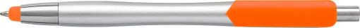 Relatiegeschenk Stylus pen Arrow bedrukken