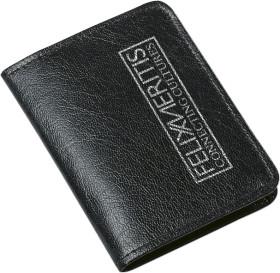Relatiegeschenk Creditcardetui Tesor