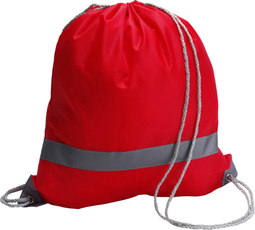 Relatiegeschenk Rugzak Safety colours bedrukken