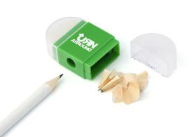 Relatiegeschenk Gum met puntenslijper