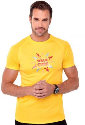Relatiegeschenk Elevate Cool Fit T-shirt Heren