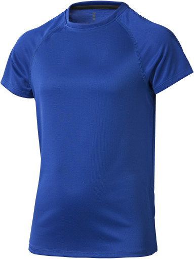 Relatiegeschenk Elevate Cool Fit T-shirt Kids bedrukken