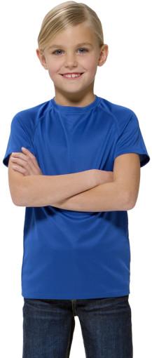 Relatiegeschenk Elevate Cool Fit T-shirt Kids