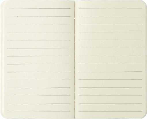 Relatiegeschenk Notitieboekje/schrift Colour Mini bedrukken