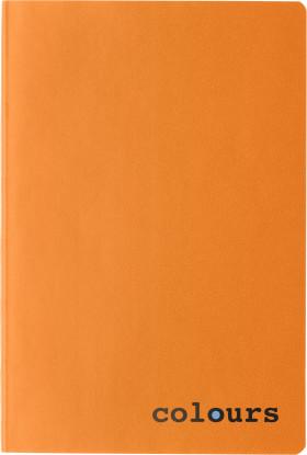Relatiegeschenk Notitieboek/schrift Colour