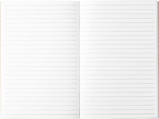 Relatiegeschenk Notitieboekje/schrift A5 bedrukken