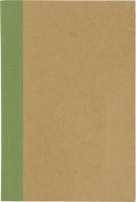 Relatiegeschenk Notitieboekje/schrift A5
