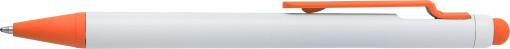 Relatiegeschenk Stylus pen Dabo bedrukken