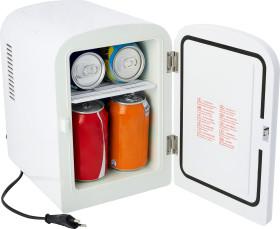Relatiegeschenk Mini koelkast voor in de auto