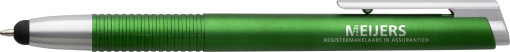 Relatiegeschenk Stylus pen bedrukken