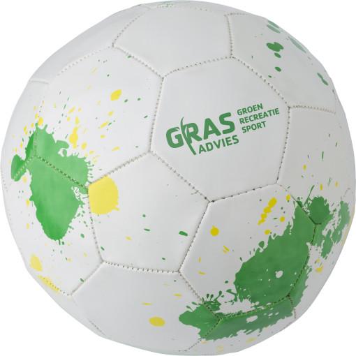 Relatiegeschenk Voetbal promo bedrukken