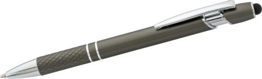Relatiegeschenk Stylus pen Gem bedrukken