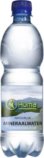 Relatiegeschenk Waterfles mineraalwater 500 ml