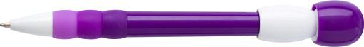 Relatiegeschenk Pen Girl bedrukken