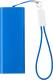Relatiegeschenk Powerbank met Polskoord bedrukken