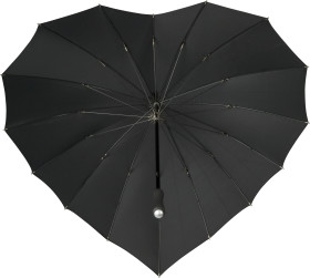 Relatiegeschenk Paraplu Heart